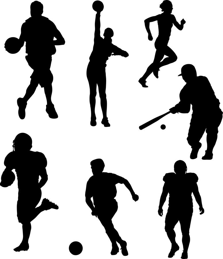 The Multi-Sport High School Athlete