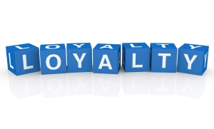 Buzzword Cubes: Loyalty