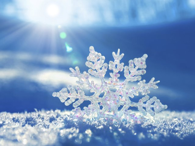 The End of Snow Days? |